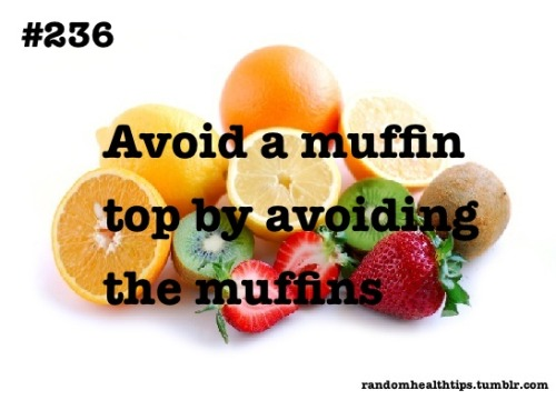 Muffins are full of refined sugars, carbs, saturated fats, and trans fats. Don't even be fooled by flavors like 'oat bran raisin.' Sure, there's some oat and there's some bran spattered in there… along with copious amounts of white flour, white sugar, and butter.