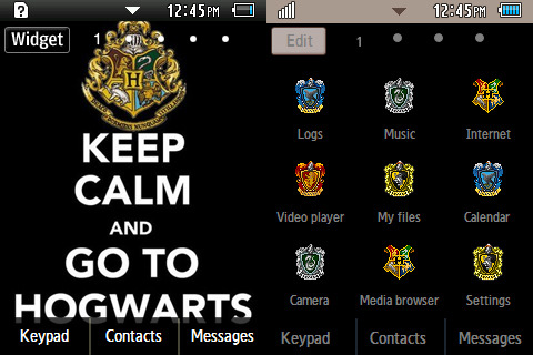Harry Potter (Keep calm and go to Hogwarts)  DOWNLOAD: http://www.mediafire.com/?m6bn2tjtm7cr9vb PASSWORD: yaptus  Hello 200+ corby 2 users. I apologize for the lack of update.