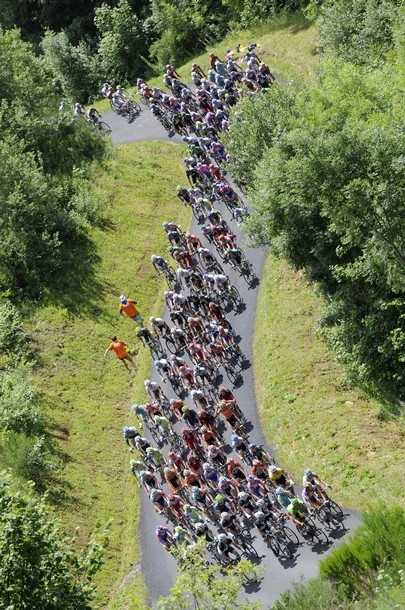 Tour de France 2011 | Stage 9 (via Photo from Getty Images)