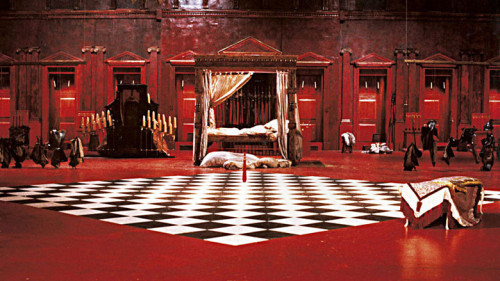 amoelbarroco:  From The Baby of Mâcon (1993)  by Peter Greenaway.