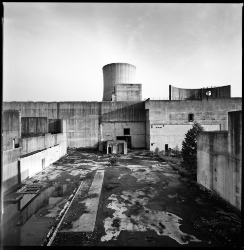 jeremyblakeslee:  cancelled nuclear power plant by Jeremy Blakesleehttp://jeremyblakeslee.com (tumblr)http://www.flickr.com/photos/26594052@N07