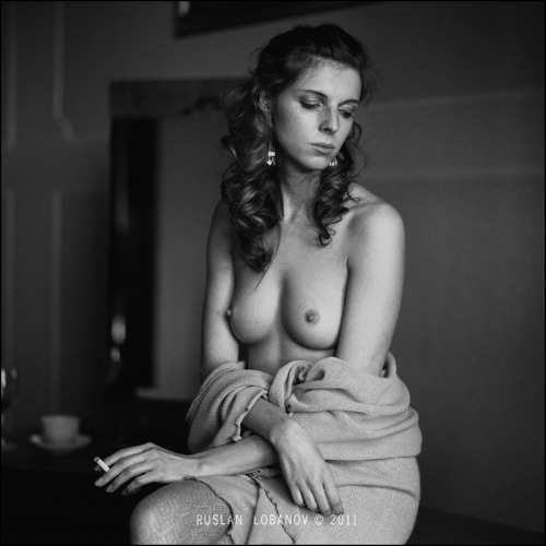 spring in the city by Ruslan Lobanov on Photosight.ru
