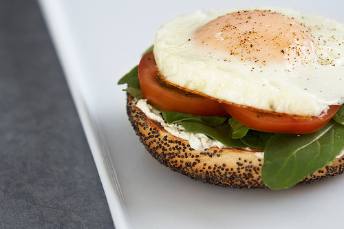 wehavethemunchies:  Egg Sandwich 7of7 (by Food Thinkers)