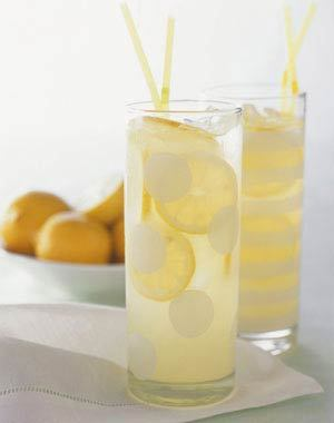 When life gives you lemons…MAKE LEMONADE!! :D