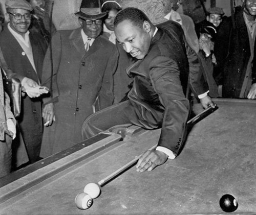 Martin Luther King Jr. SWAG!