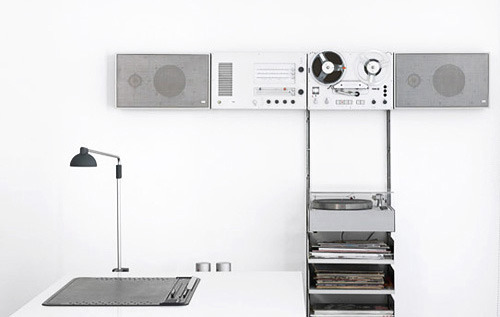 Braun. Iconic. #inspiration