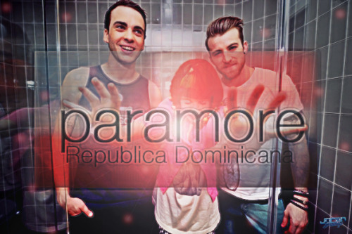 Paramore Dominican Republic