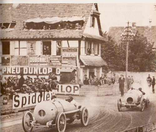 1922 French Grand Prix