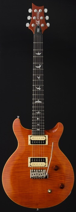 Photograph of Paul reed Smith Guitar to be auctioned at PROject/proJECT! To learn more about PRS guitars go www.prsguitars.com.