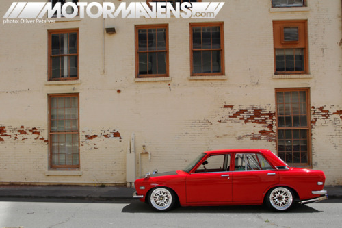 selonari:  Man this 510 is so classy @__@