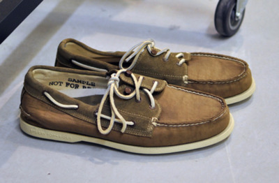Band of Outsiders X Sperry Top Siders 2012 Collection Preview