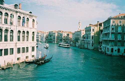 isthisitxo:  I really want to go to Venice