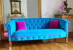now that's a couch.