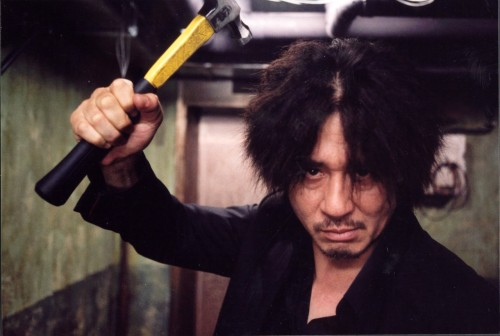 hitchcocklovedblondes:  So how do we feel about Spike Lee remaking Oldboy? While I'm an avid fan of many of Lee's films, I still harbor concern for the authenticity an American take on this story will lend—furthermore, whether a typical American audience can stomach it. However, I'm reminded of the grittiness of Summer of Sam and The 25th Hour and there's a little hope in me yet that Spike Lee will pull through on this one. I guess we'll find out next year.  I'm curious about it. If OLDBOY is destined to be remade, then I'd rather somebody with Lee's sensibilities tackle it than someone like, say, Spielberg, who was previously attached to the project. I think Lee might have a tendency to stick closer to the original source material, something that's going to be important if the remake is going to have any impact at all. I know that Will Smith was originally rumored to play the lead (during the Spielberg development) but I imagine that if he thought DJANGO UNCHAINED was too rough, then he won't wanna touch OLDBOY either. Current rumor is that Josh Brolin is in early talks to star, and that's casting I can get behind. I'll wait to pass judgment once the film comes out.