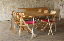 Family Table by Tandem.