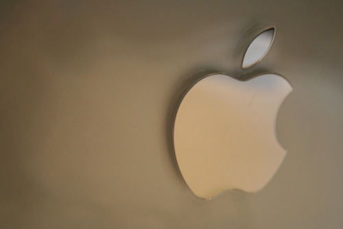 Apple on Flickr.