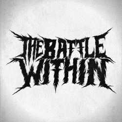 Logo I did forever ago for The Battle Within.