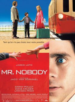 Mr Nobody is now available for Pre-order on Play.com Release Date is 12 September 2011. To order a DVD click HERE / Blu-ray click HERE
