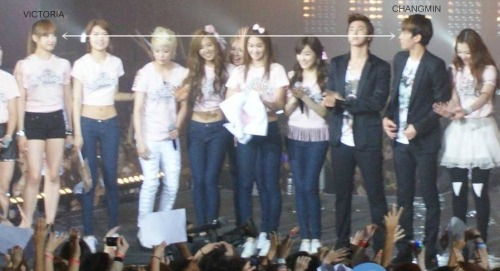 changtoria smtown 110610