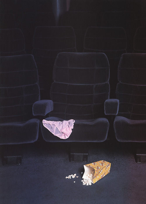 ChlorineBleachh:  We in the movie room, we ain't watching movies though.