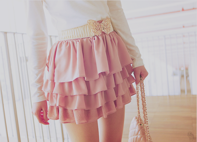 I LOVE THIS SKIRT http://weheartit.com/entry/11899687