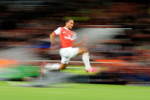 speed Arsenal v Shakhtar Donetsk by toksuede on Flickr.