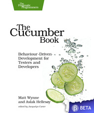 The Cucumber Book cover