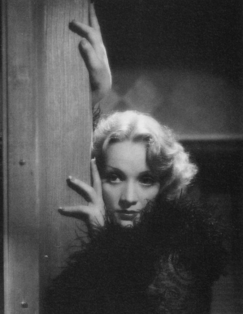 dfordoom:  Photo by Don English. Marlene Dietrich as Shanghai Lily from Shanghai Express (1932)