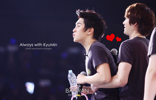 kyuhyun and sungmin relationship tips