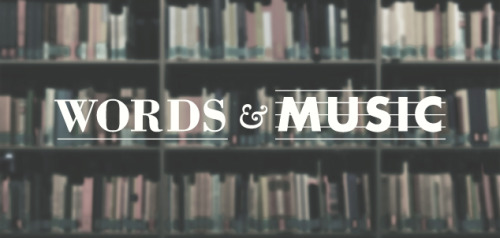 WORDS & MUSIC // PITCHFORK'S 60 FAVORITE BOOKS ABOUT MUSIC If you like reading about music (or hell, just enjoy reading - period), Pitchfork has compiled an impressive and eclectic list that's as good a jumping off point as any. I was surprised to find that I have read several of these, but more surprised by how many of them I had never heard of and in turn intend to seek out for future reads. Selections include books on Bob Dylan, Brian Eno, The Smiths, Factory Records, and the underground New York scene in the 70's to name but a few. Definitely worth a look if you have some free time. (click through or LINK)