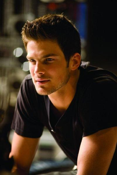rick malambri @ Step up 3