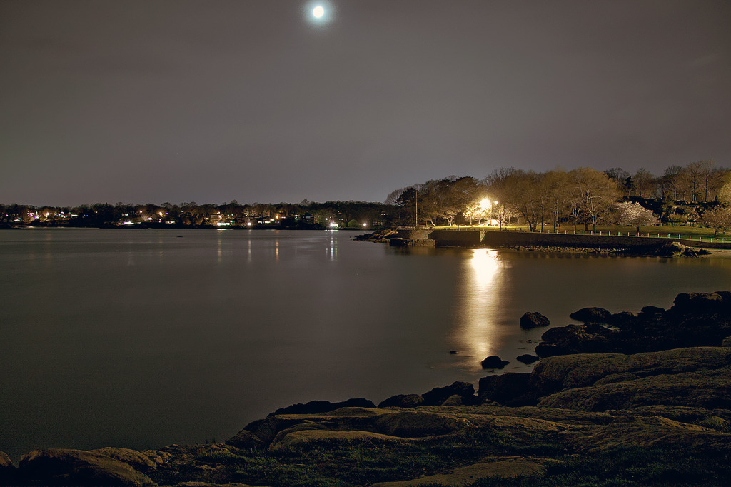 Branford, Connecticut.