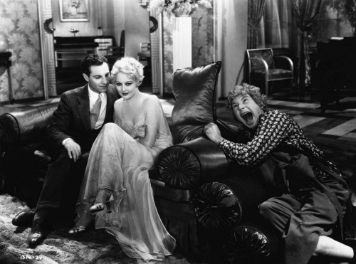 Horse Feathers (Dir: Norman Z.McLeod, 1932) Thelma Todd you absolute babe