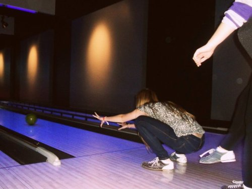 perfect bowler