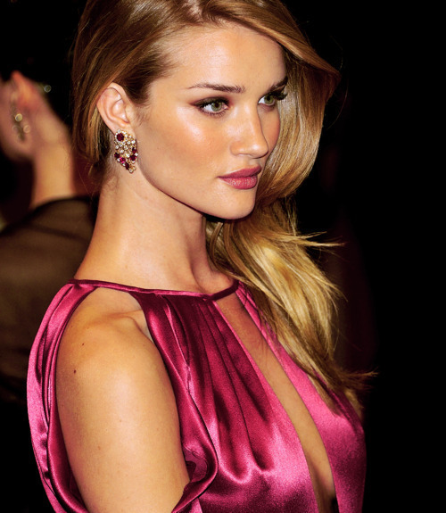 Ohh Rosie Huntington-Whiteley