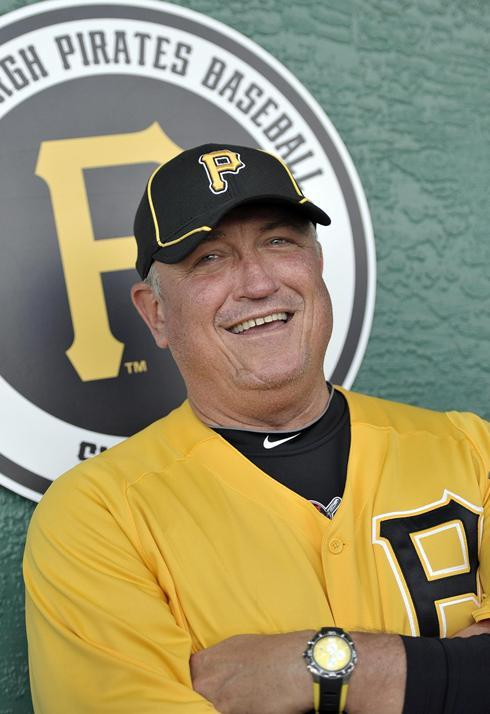 "Pittsburgh Pirates manager Clint Hurdle is a great friend to       Faith  In The Game, providing us with thoughts to pass on to our readers.  They'll       be shared periodically on this blog. Here is today's —- it's a bit of a quick one: ""Nearly all men can stand adversity, but if you want to test a man's character, give him power."" — Abraham Lincoln Make a difference today. Love, Clint"