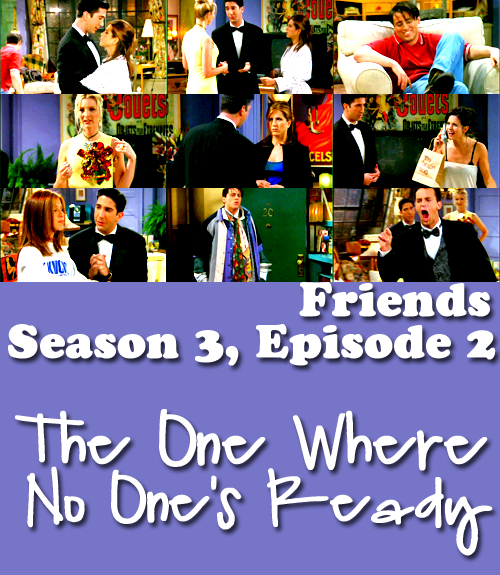 10 days of Television Meme | 7 favorite episodes