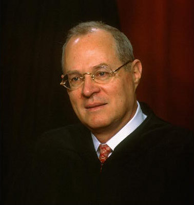 People Who Studied Abroad #152:Anthony Kennedy, U.S. Supreme Court justice  From: United States  Studied: Spent his senior year of college at the London School of Economics (United Kingdom) before graduating from Stanford University.