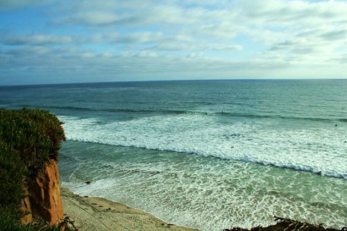 Solana Beach photo by Libby