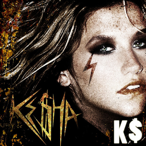 Ke$ha - Dirty Picture (feat. Taio Cruz)