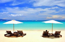 This is my own shot from Station 2, Boracay, Philippines.  submitted by: nebulousthoughts, thanks!
