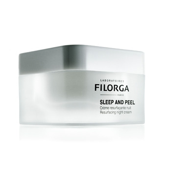 "AWESOME AWESOME AWESOME PRODUCT!!! FILORGA SLEEP & PEEL……LOVE LOVE!!!!THIS CELLULAR RENEWAL ""BOOSTING"" CREAM SOFTENS THE SKIN AND FIGHTS PREMATURE AGEING. The skin is intensely smoothed and brighten. It regains beauty and glow : complexion irregularities are reduced. All FILORGA PRODUCTS as well as salon treatments are HIGHLY RECOMMENDED!Phone Yvone to purchase or book an appointment: 082 787 8926 FILORGA PRODUCT OVERVIEW: IN THE LATE 70S, A FRENCH AESTHETIC DOCTOR, DR MICHEL TORDJMAN, PASSIONATED BY CELLULAR BIOLOGY, GATHERED AROUND HIM A COLLEGE OF EXPERTS TO LAUNCH AN ADVANCED RESEARCH PROGRAM ON SKIN AGING."