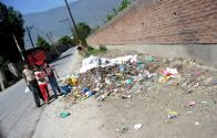 Lack of Garbage Disposal Poses Environmental, Health Risks in Kashmir Heaps of trash line streets and streams in Srinagar, Kashmir's summer capital. Pests and health risks are on the rise while recycling programs and landfill maintenance remain weak.  SRINAGAR, KASHMIR, INDIA – Garbage disposal has long been inefficient in Kashmir. Local people who throw the trash from their homes out on the streets remain the biggest culprits contributing to increased pests and health risks here. While municipality workers strive to collect street garbage and take it to dumping sites, landfills here remain poorly maintained.  Besides being an unpleasant sight, heaps of trash along roadsides, in streams, and even near schools and government buildings pose significant health risks. Trash piles have become breeding grounds for disease vectors, such as flies, mosquitoes, cockroaches, rats and other pests. Animal advocates say street trash is also contributing to the rise in stray dogs on the streets of Srinagar.  Environmental advocates have also begun to stress the need for segregation in processing the waste. Both biodegradable and nonbiodegradable materials end up in landfills, as recycling of paper, bottles and cans remains rare. View slideshow: http://www.globalpressinstitute.org/global-news/asia/india/lack-garbage-disposal-poses-environmental-health-risks-kashmir#ixzz1S5TfpPZW