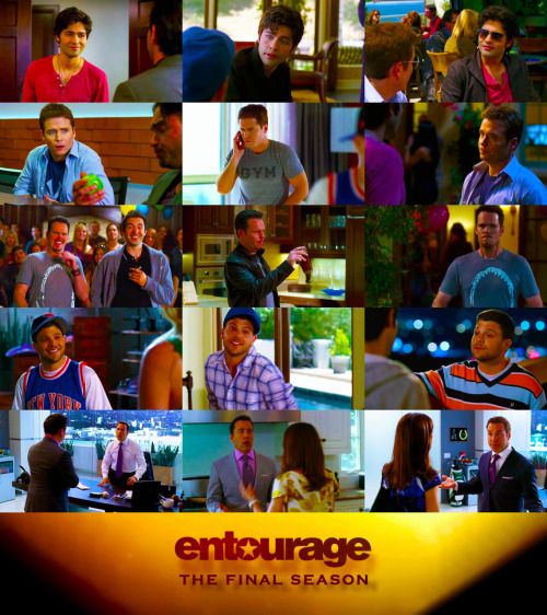 Entourage: The Final Season