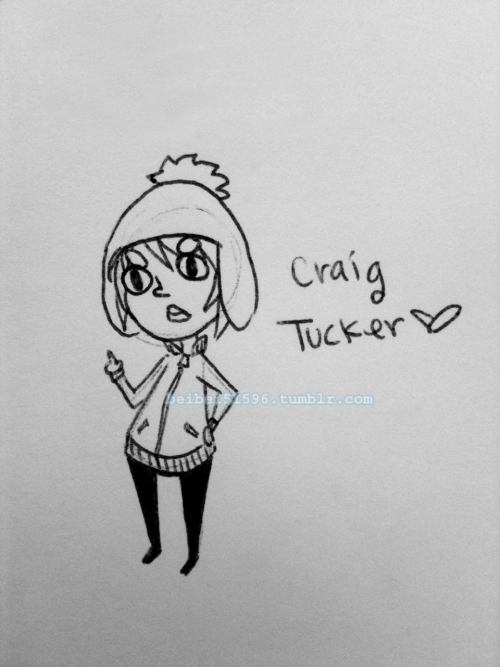 Yay! Craig!!! Might edit this when I get home :)