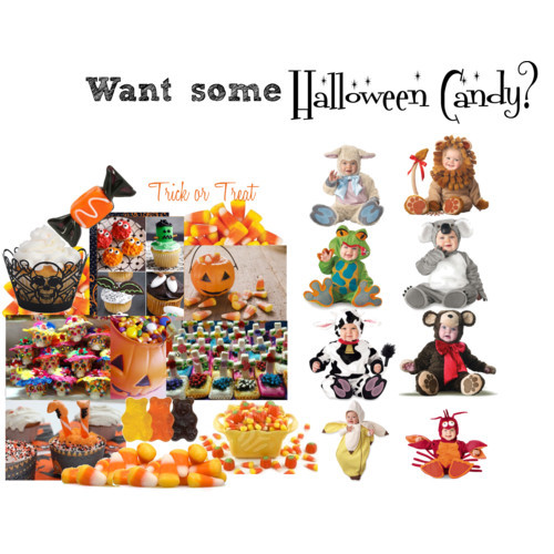 liasophia: Halloween Candy by LiaSophia ♥♥ on Polyvore.comSugar Skull Art | Authentic Hand Decorated Mexican Sugar Skulls,…, $7Sugar Skull Art | Authentic Hand Decorated Mexican Sugar Skulls,…, $14li'l teddy bear baby costume - Chasing Fireflies, $58little lamb baby costume - Chasing Fireflies, $58lion cub child costume - Chasing Fireflies, $58baby lobster costume - Chasing Fireflies, $48baby banana costume - Chasing Fireflies, $34lil koala costume - Chasing Fireflies, $49lil moo costume - Chasing Fireflies, $49lil tree froggy costume - Chasing Fireflies, $49