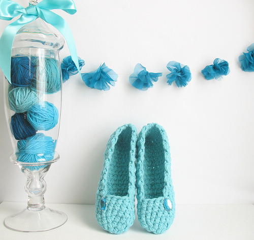cajunmama:  SOMETHING BLUE (by FRANCINE TOUKOU)