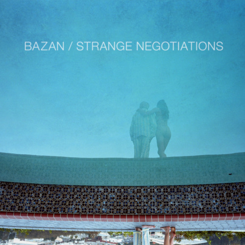 David Bazan - Won't Let Go