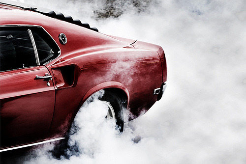 automotivated:  Most Reblogged Of 2011 | July All Torque (by Rogue86 Designs)   So sexy