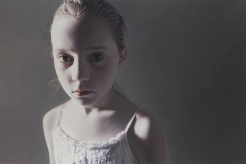 The murmur of the innocents 13 By Gottfried Helnwein